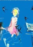 Цыферов Г.М. Тайна запечного сверчка : Маленькие сказки о детстве Моцарта / Геннадий Цыферов ; Картинки Г.А.В. Траугот. — Москва : Малыш, 1991. — 36 с. : ил.